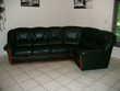 Magnifique canapé d'angle 5 places