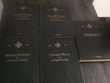 Magnifique collection de livres de la grande guerre 14/18.