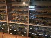 Magnifique collection de maquettes et d avions , 148 modèles 0 Haguenau (67)