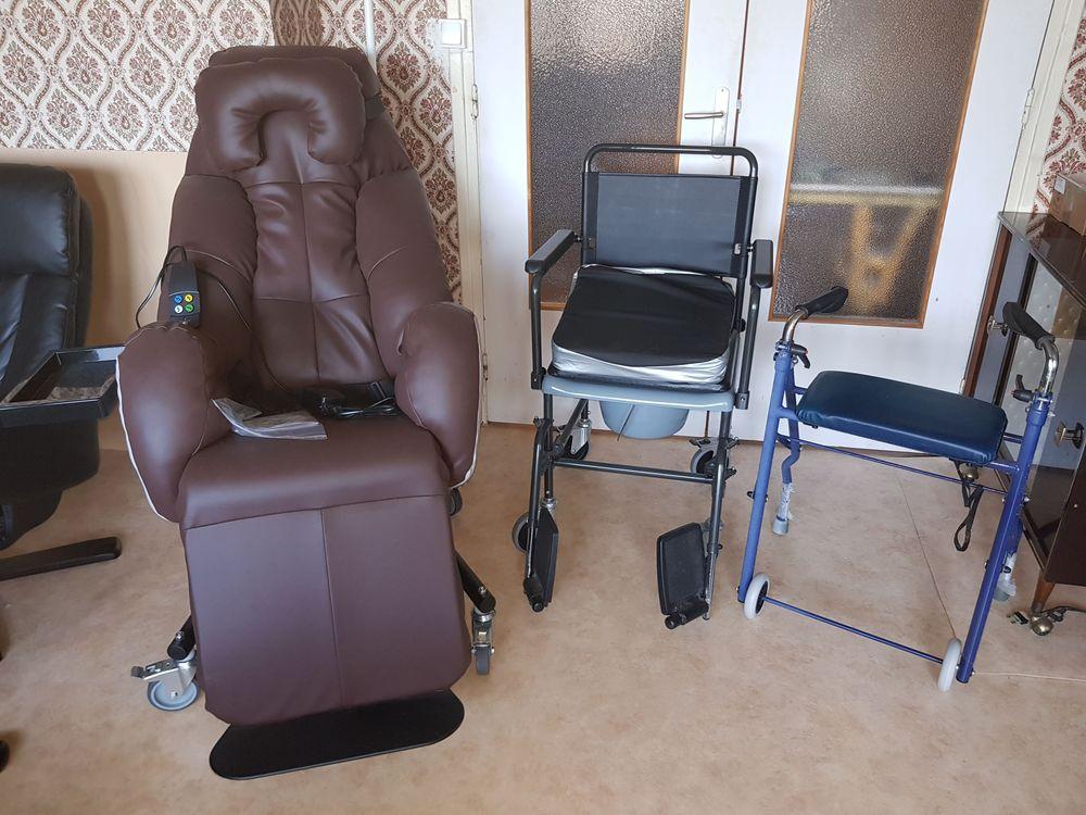 Magnifique fauteuil coquille NEUF, idéal pour personne âgée 0 Villeurbanne (69)