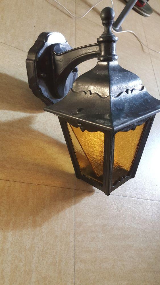 magnifique lampadaire pour jardin ou maison 65 Sainte-Geneviève-des-Bois (91)