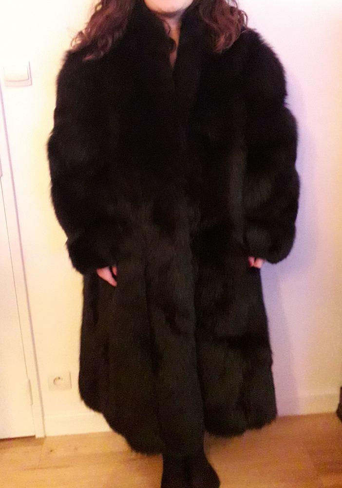 magnifique manteau en vison. 950 Lingolsheim (67)