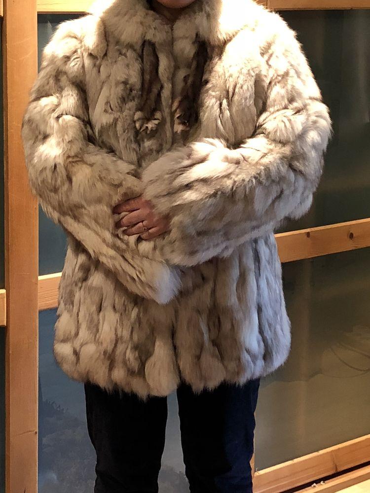 magnifique manteau 350 Sallenôves (74)