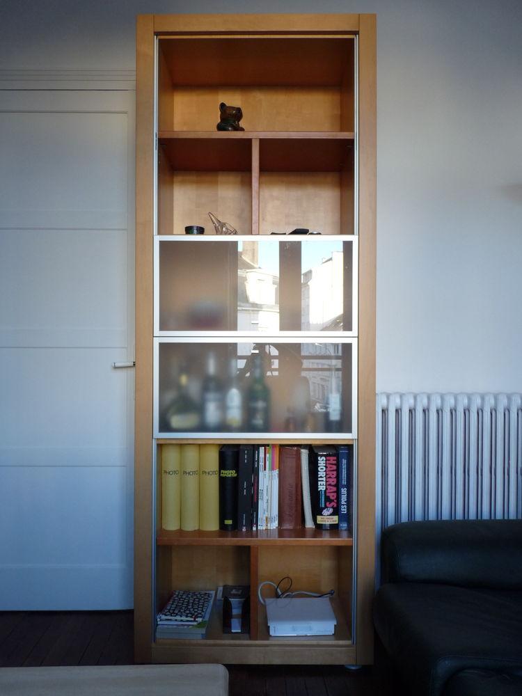 Magnifique Meuble Bibliotheque Ou Et Meuble Bar Ligne Roset