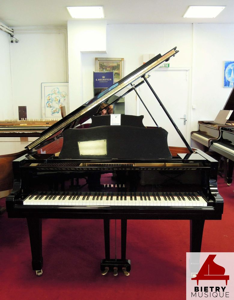 Magnifique piano à queue Yamaha C5 14900 Lyon 5 (69)