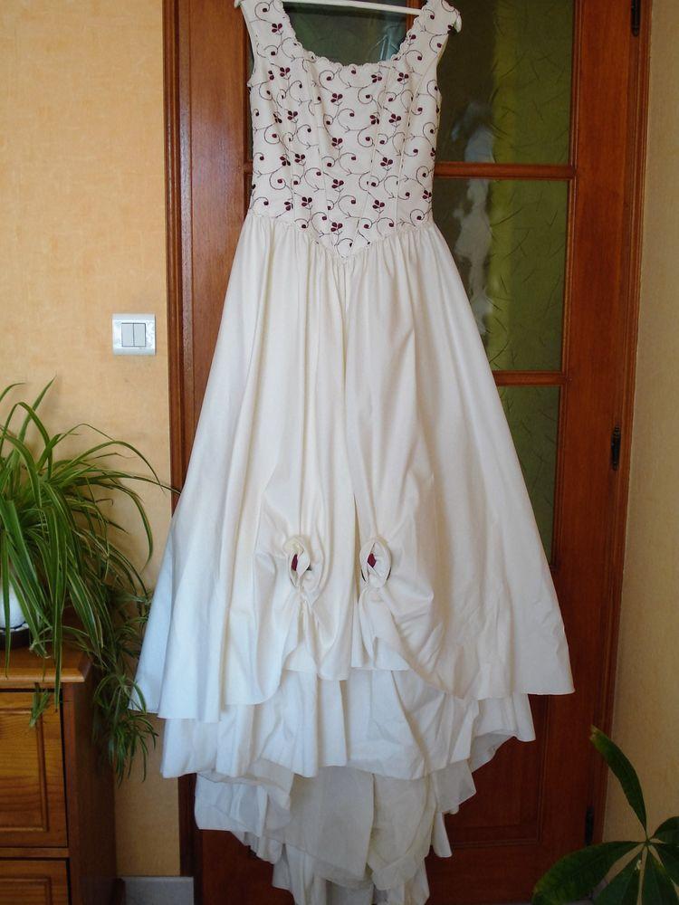 Magnifique robe de mariée 150 Varades (44)