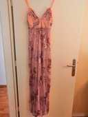 Magnifique robe de plage, soirée neuve, à saisir !!  29 Nossoncourt (88)