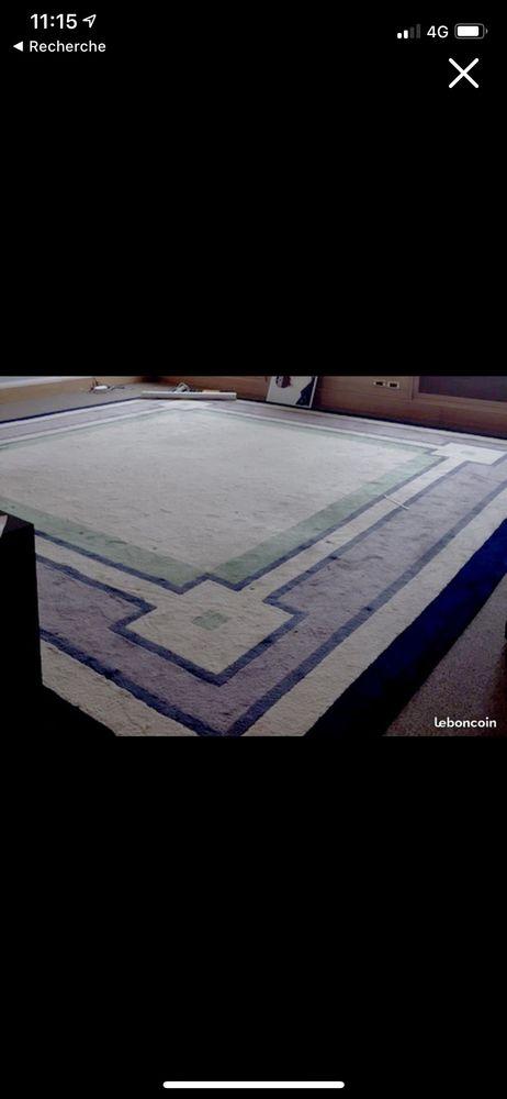 magnifique tapis 5m*5m 1200 Paris 6 (75)