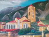 Magnifique vue de la Vallée d'Andorre 0 Draguignan (83)