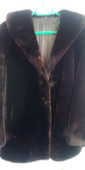 Magnifique veste 3/4 en mouton doré  250 Bihorel (76)