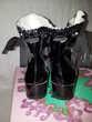 Magnifiques Bottines Vernies 39 Chaussures