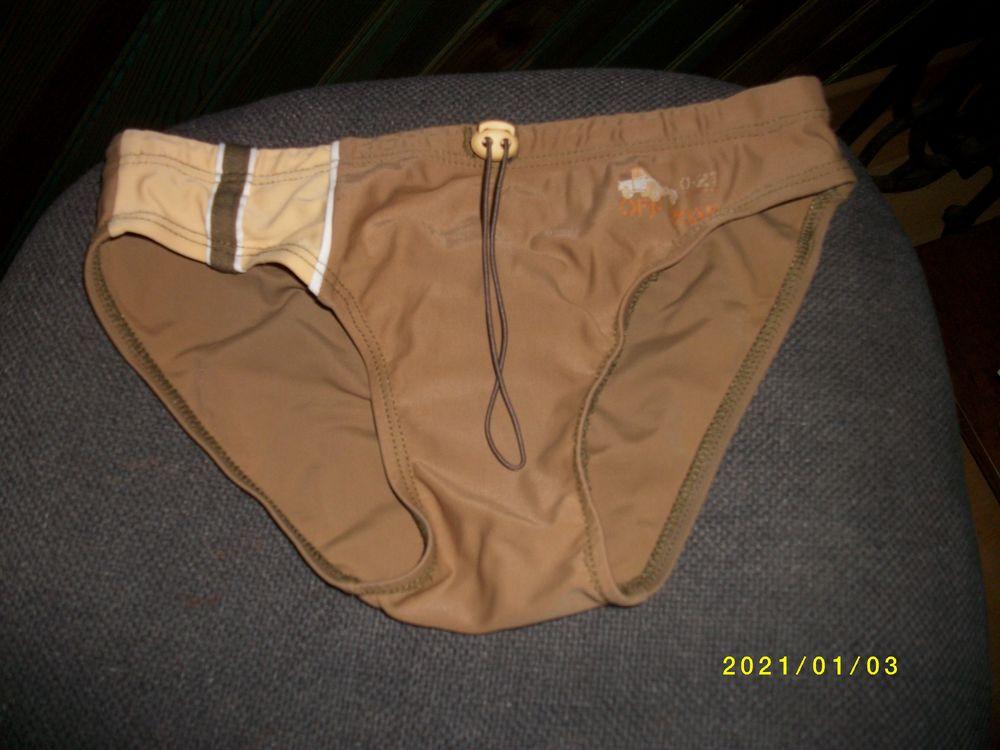 maillot bain garçon 2 Treize-Septiers (85)