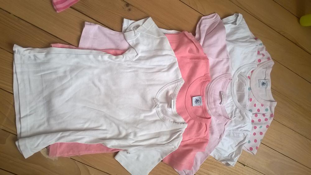 maillot de corps manches logues ou courtes 1 Commercy (55)