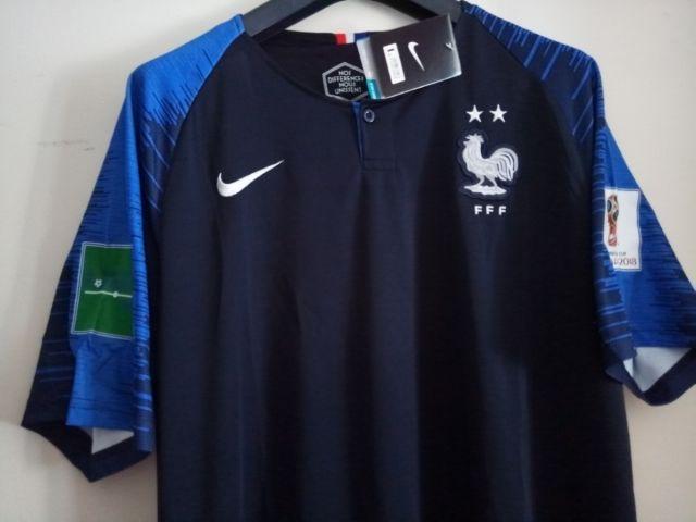 maillot de foot Coupe du Monde 2018 69 Annecy-le-Vieux (74)