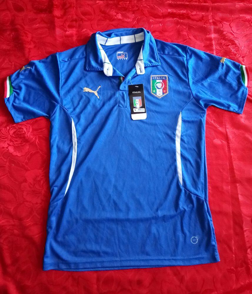 maillot de foot domicile Italie Mondial 2014 39 Annecy-le-Vieux (74)