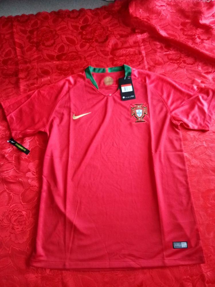 maillot de foot domicile Portugal Mondial 2018 35 Annecy-le-Vieux (74)