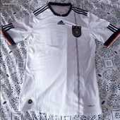 Maillot football ALLEMAGNE (Adidas/Taille M) 0 Ortaffa (66)