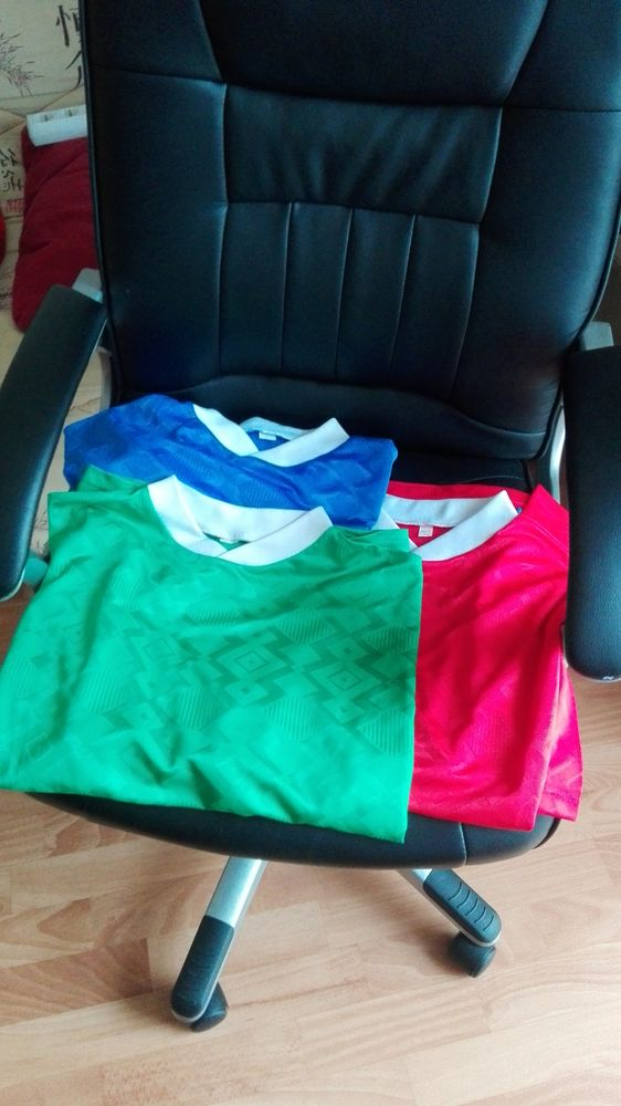 maillots de foot 3 Colombes (92)