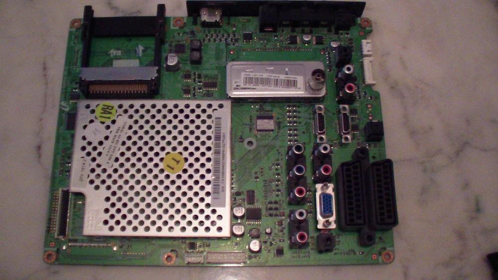 MAIN BOARD pour TV LCD Sansung LE40A456 40 Annecy (74)