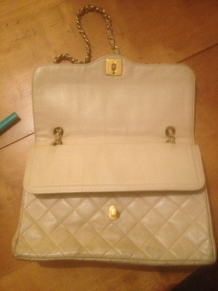 sac a main Chanel 980 Condé-sur-Sarthe (61)