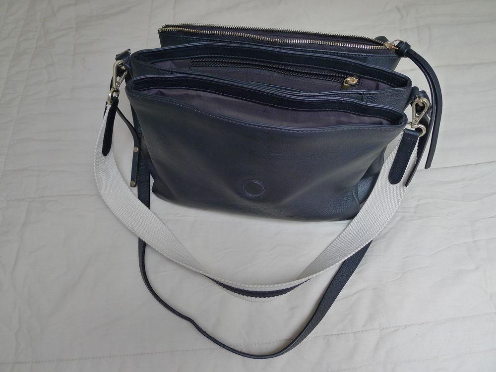 sac à main cuir avec poches 25 Rochefort-du-Gard (30)