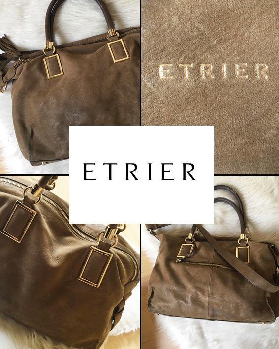 Sac à main cuir ETRIER 46 Marcq-en-Barœul (59)
