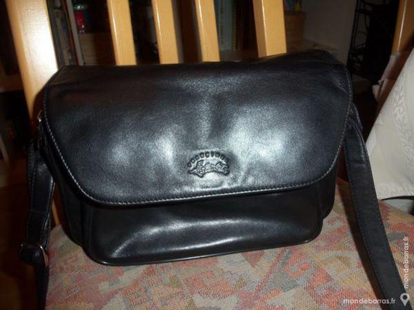 7ac3d5a5ef Sacs noirs occasion à Creil (60), annonces achat et vente de sacs ...