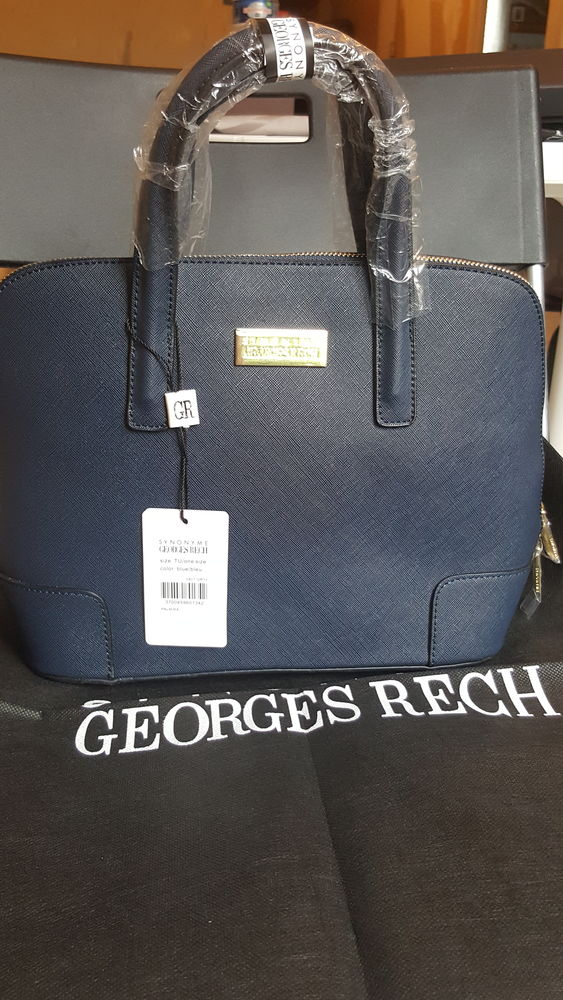 Sac à main Georges Rech, neuf avec étiquette et emballage. 0 Cergy (95)