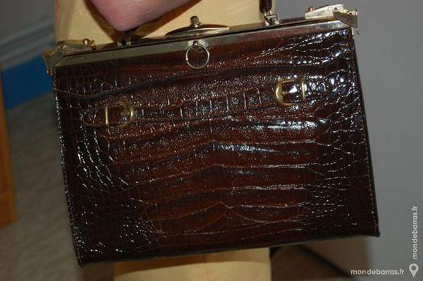 sac à main marron 50 Mouvaux (59)