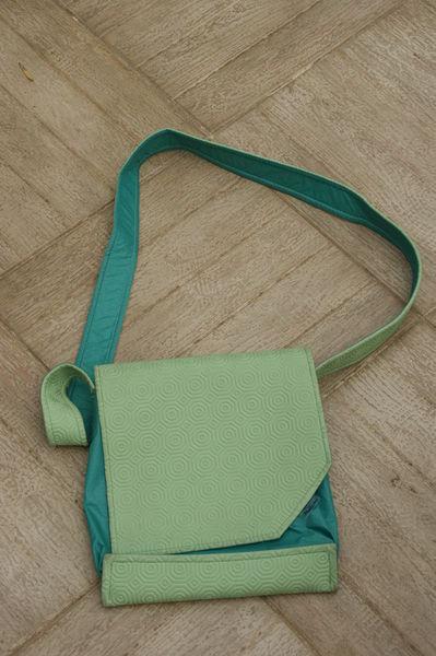 sac à main matlama vert 40 Nieuil-l'Espoir (86)
