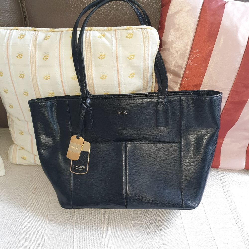 sac a mains  Ralph  Lauren 70 Toulouse (31)