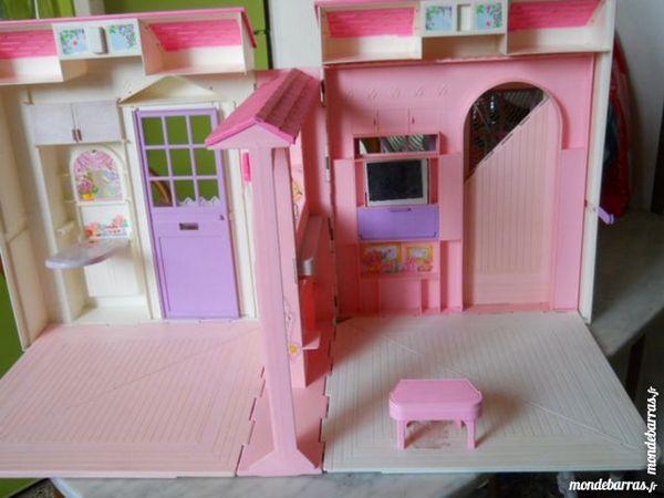 maison barbie 35 Fréjus (83)