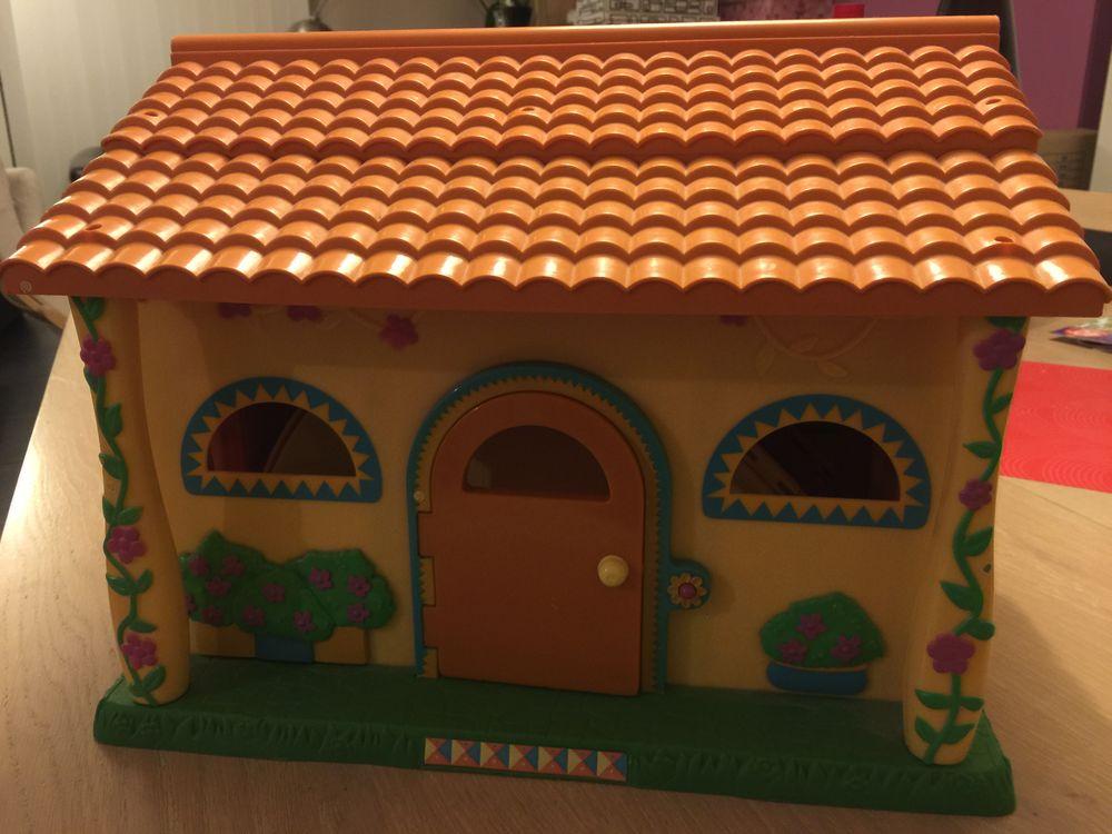 Maison parlante bilingue Dora 29 Marcq-en-Barœul (59)