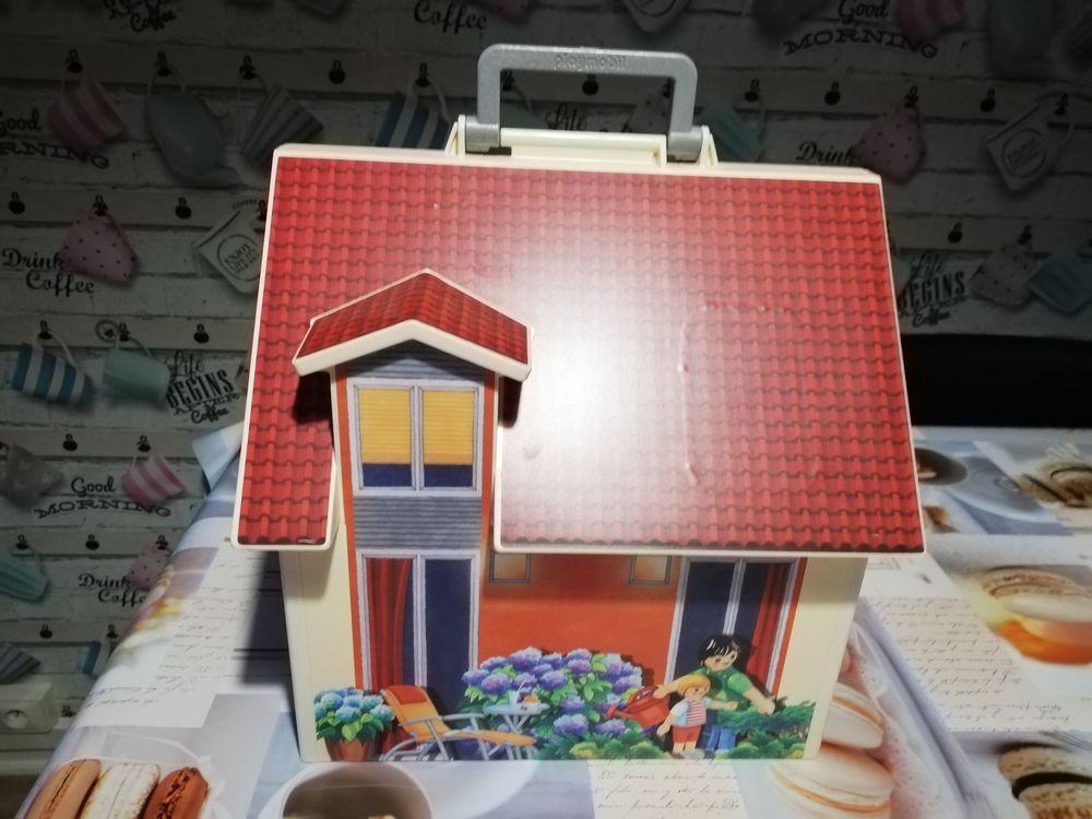 maison playmobil 40 Le Grand-Quevilly (76)