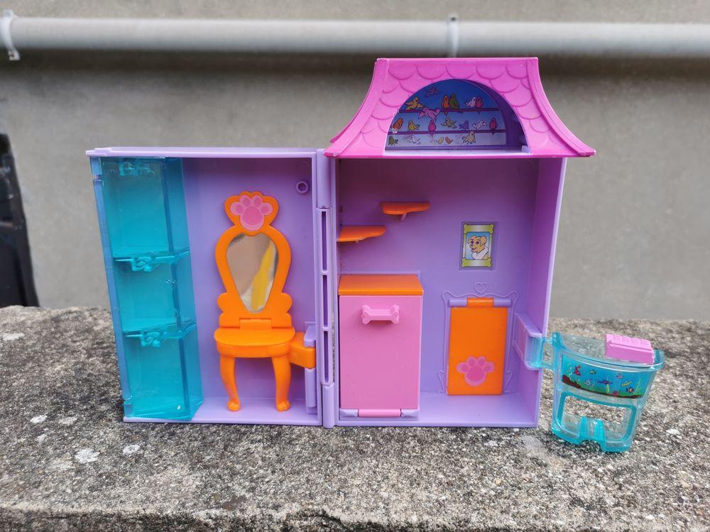 maison  POLLYPOCKET  ou PETSHOP 10 Mantes-la-Jolie (78)