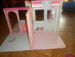 Maison de poupée Barbie Jeux / jouets