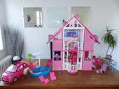 Maison de poupée Barbie  90 Montpellier (34)
