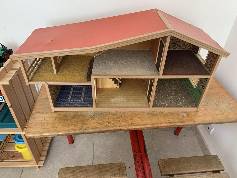 maison poupée 20 Saint-Paul-le-Jeune (07)