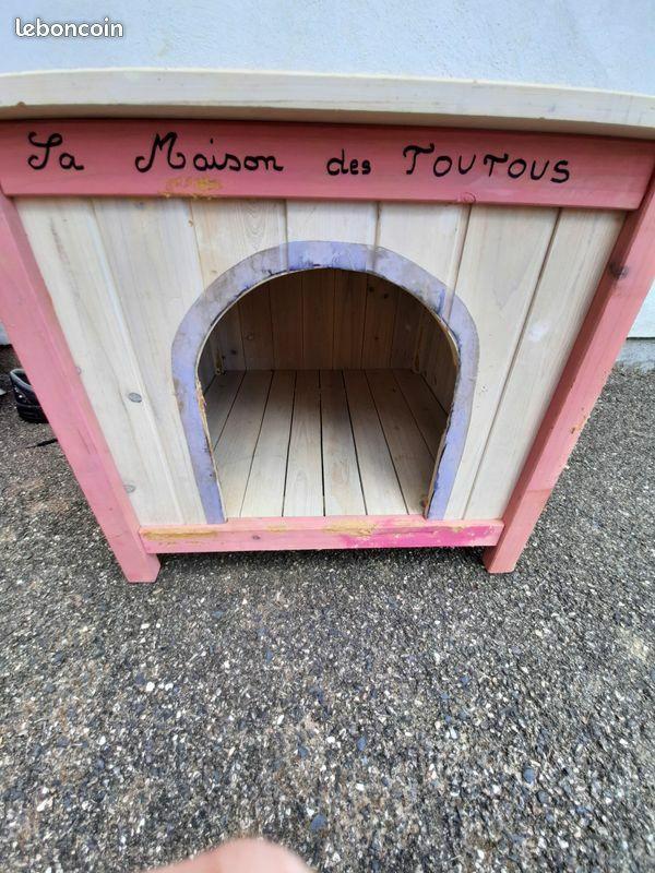 Maison pour chien intérieur 15 Jarny (54)