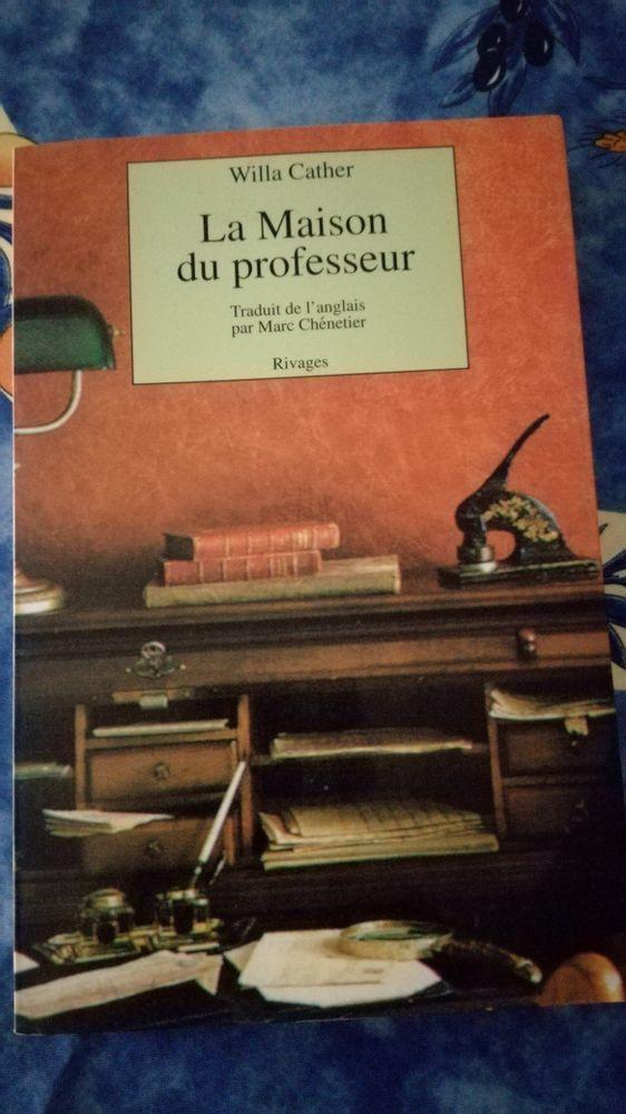 La Maison du professeur 8 Mérignac (33)