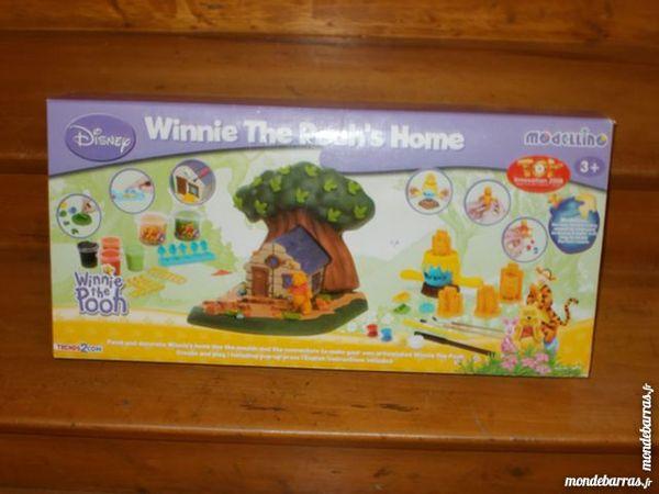 maison winnie l'ourson 5 Wissant (62)