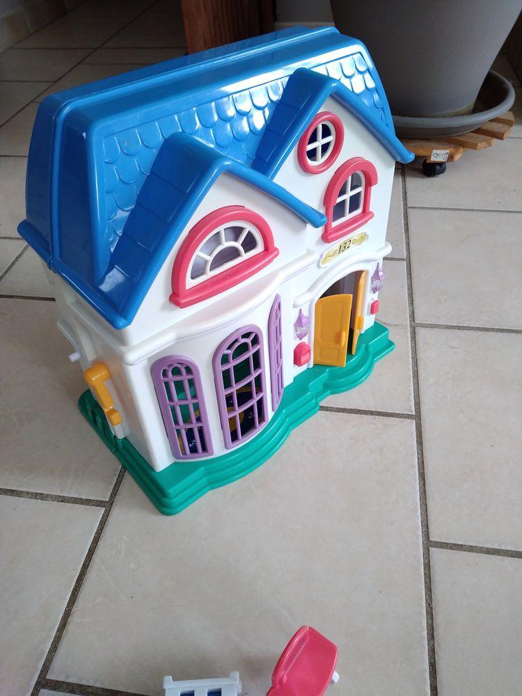 maison 10 Fresne-l'Archevêque (27)