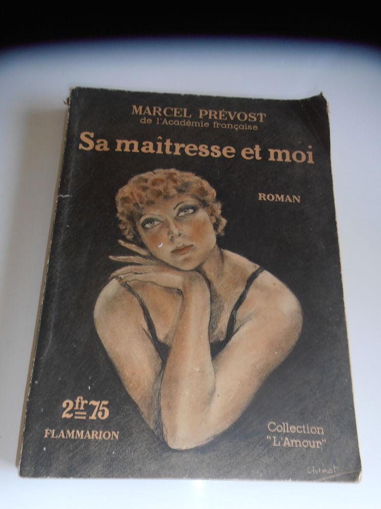 Sa maitresse et moi (1) 5 Tours (37)