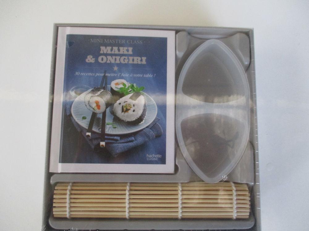 KIt maki et onigiri NEUF sous emballage 7 Carmaux (81)