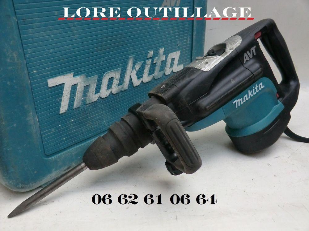 MAKITA HR5212C - Perforateur / Burineur 490 Cagnes-sur-Mer (06)