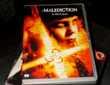 dvd la malédiction 666 le mal l'a choisi DVD et blu-ray