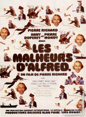 Dvd: Les Malheurs d'Alfred (550) 6 Saint-Quentin (02)