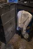 Malle armoire ancienne à rénover 300 Chartres (28)