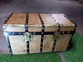 malle courrier  150 Guyancourt (78)