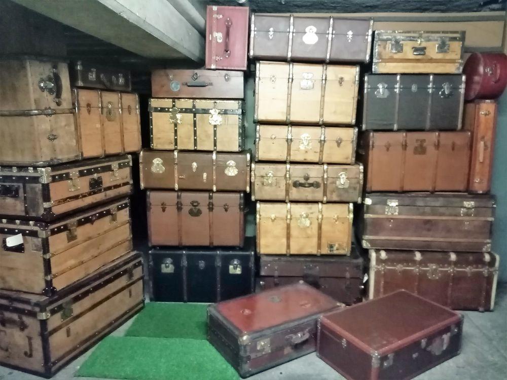 malles - coffres - valises 180 Guyancourt (78)